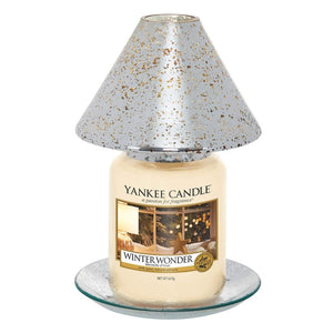 Yankee Candle Shimmer Glow Shade Set