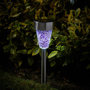 Mosaic Solar Stake Light Pack of 6