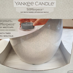 Yankee Candle Electric Melt Cup Warmer