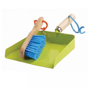 Briers Childrens Dust Pan and Brush Set