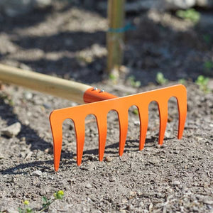 Briers Childrens Soil Rake