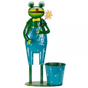 Flower Frog Pot Pet