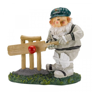Wicket Wilf Cricket Resin Ornament