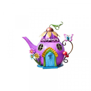 The Elvedon Collection Teapot Studio