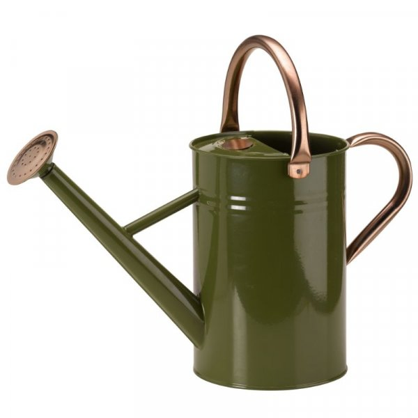 Watering Can 4.5 litre Green