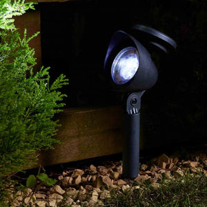 Prima Solar Spot Light 4 Pack