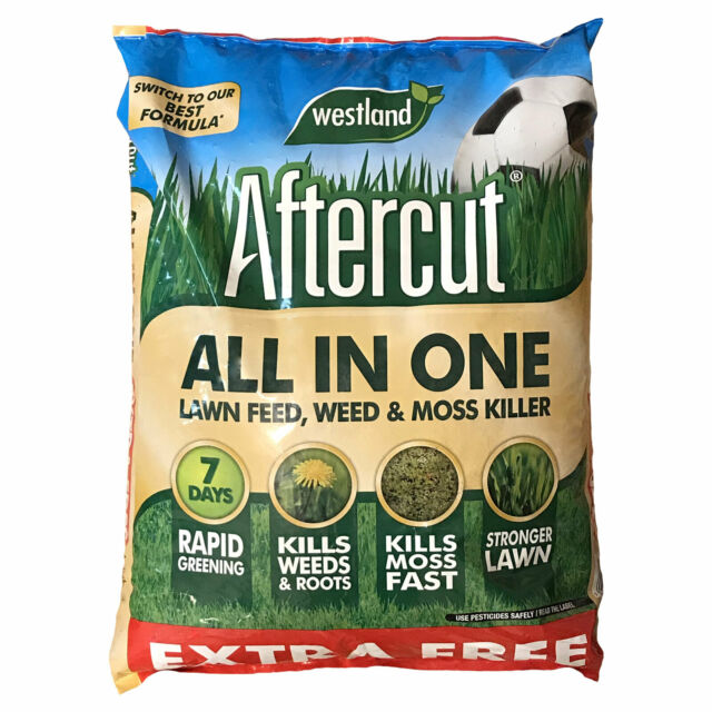 Westland Aftercut AIO + 10% Free Bag 440sq.m