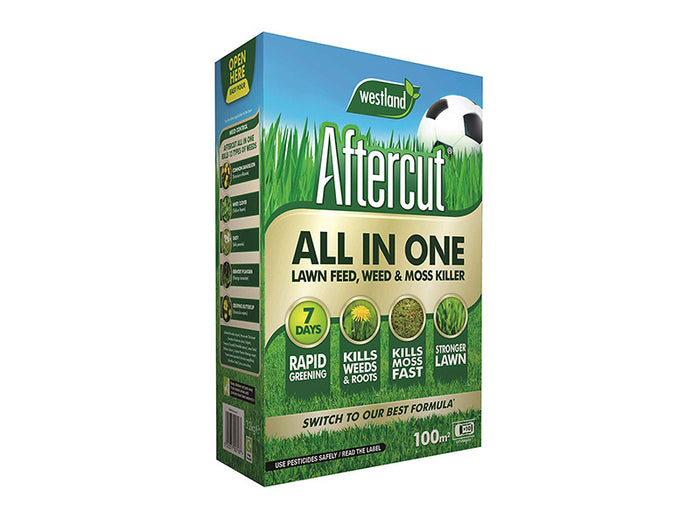 Westland Aftercut AIO Medium Box 100sq.m