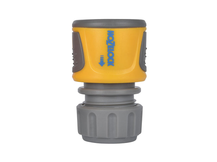 Hozelock Hose End Connector (Standard Soft Touch)