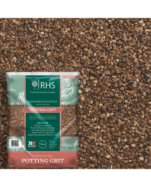 Kelkay RHS Horticultural Potting Grit Large Bag