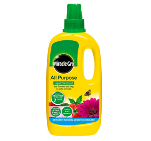 Miracle-Gro All Purpose Plant Food Concentrate 1L