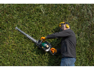 Webb 58cm Petrol Hedge Trimmer