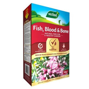Westland Fish, Blood & Bone