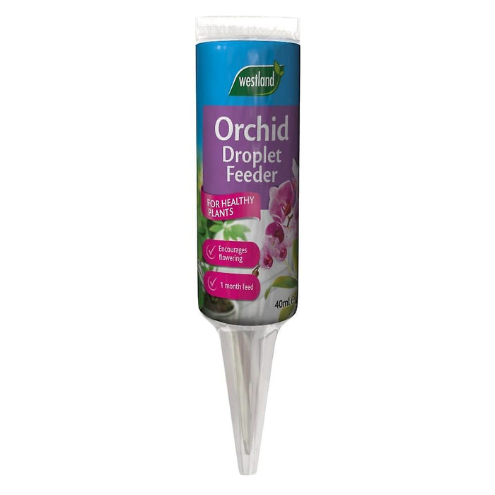 Westland Orchid Droplet Feeder 40ml