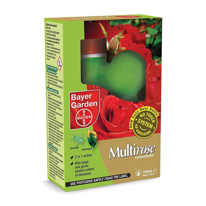 Multirose Concentrate