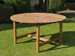 Riverco 113cm Round table