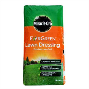Evergreen Lawn Soil (Lawn Dressing) 25L
