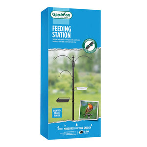 GARDMAN Easy Feeding Station
