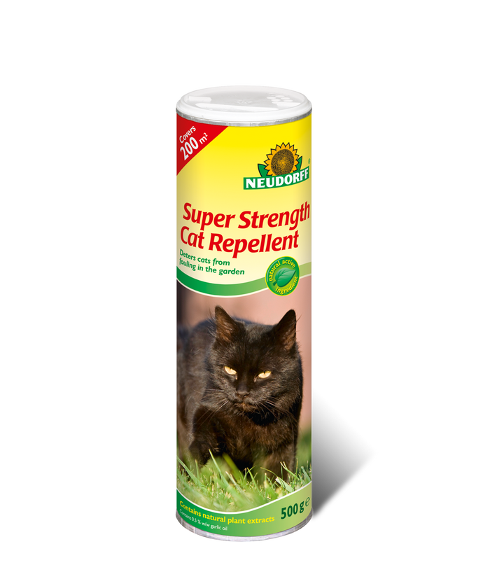 Neudorff Super Strength Cat Repellent