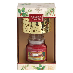 Yankee Candle Small Jar Gift Set