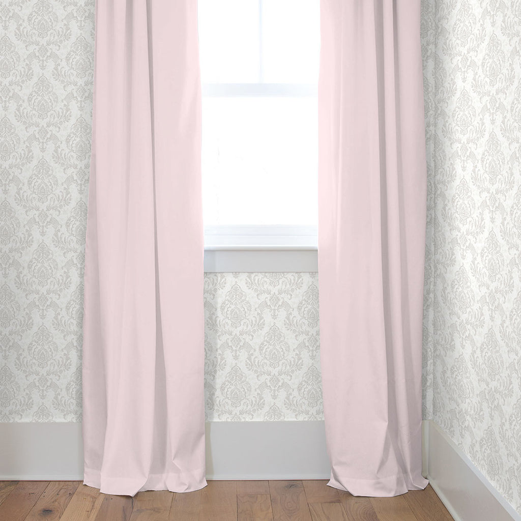 hand sewn quality drapery | Curtains | Carousel Designs | Made in the USA
