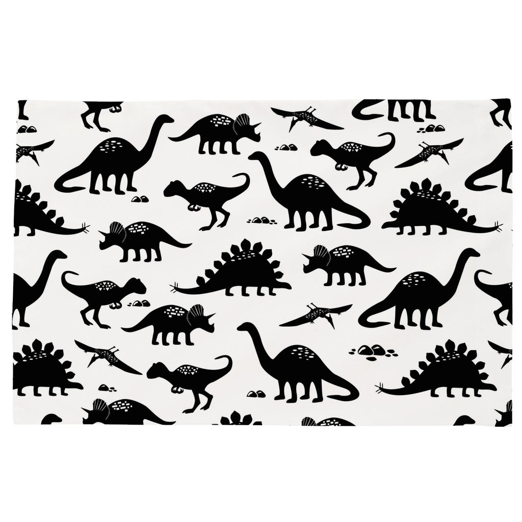 Product image for Onyx Dinosaurs Toddler Pillow Case