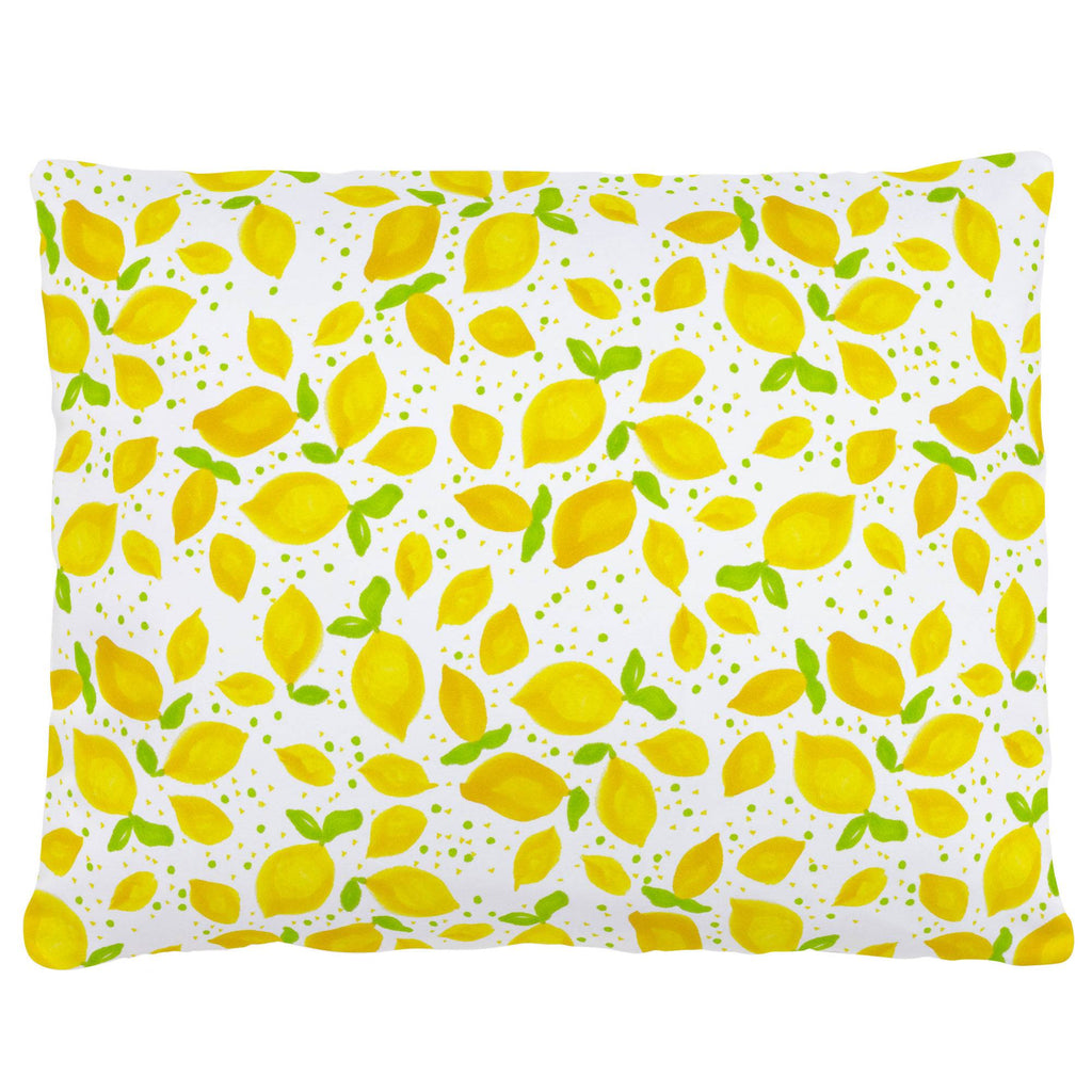 Product image for Little Lemons Accent Pillow