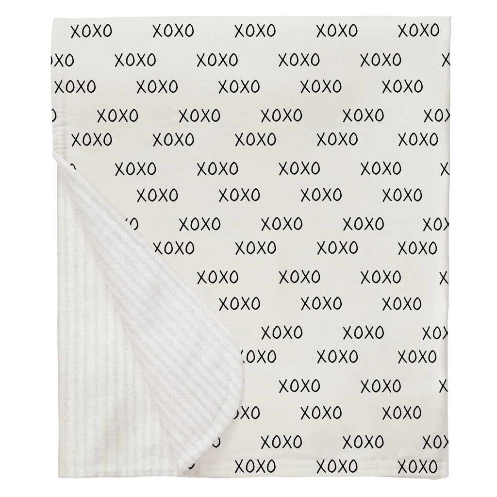 Product image for Onyx Hugs and Kisses Baby Blanket