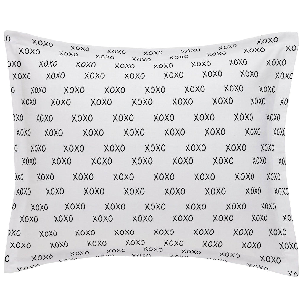 Product image for Onyx Hugs and Kisses Pillow Sham
