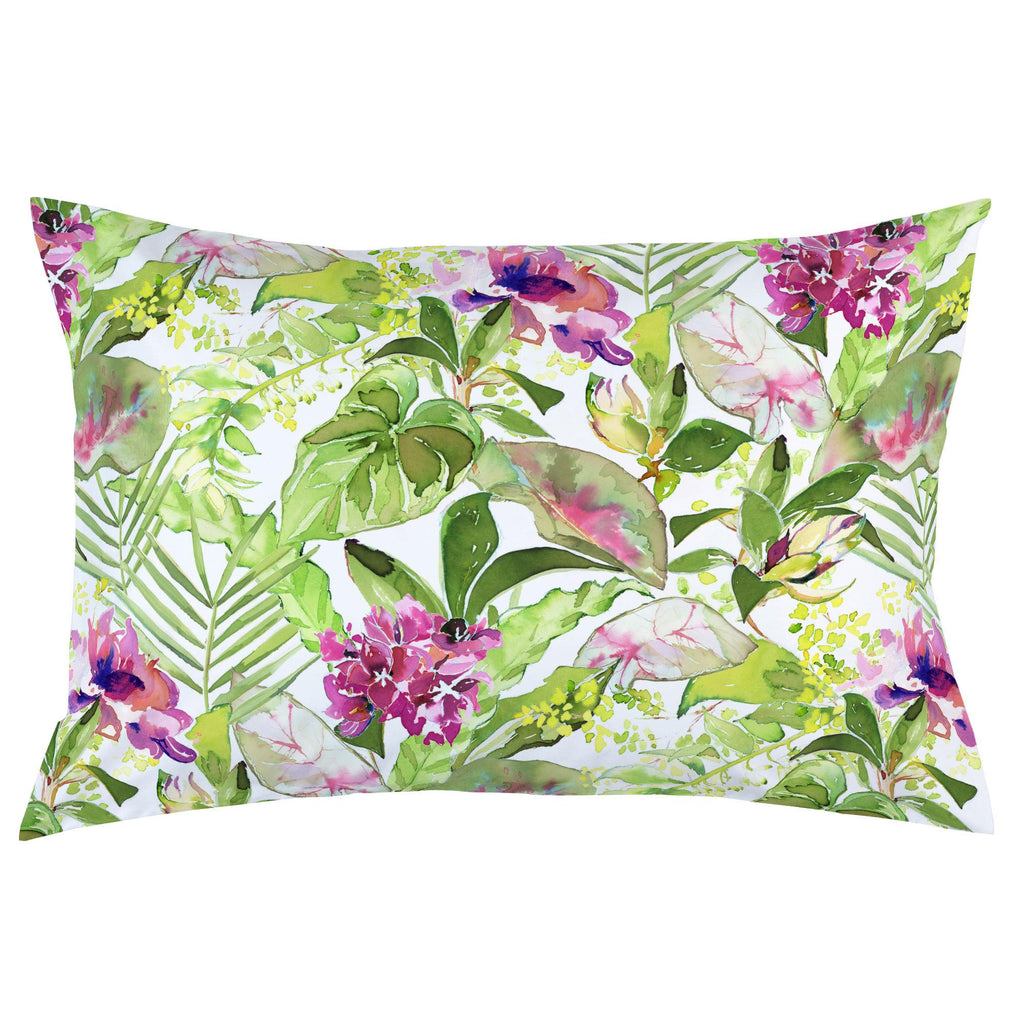 Product image for Tropical Garden Pillow Case