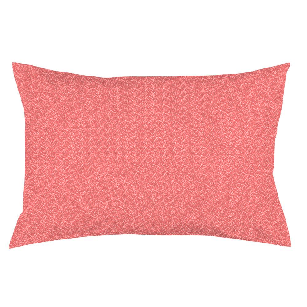 Product image for Coral Confetti Pillow Case