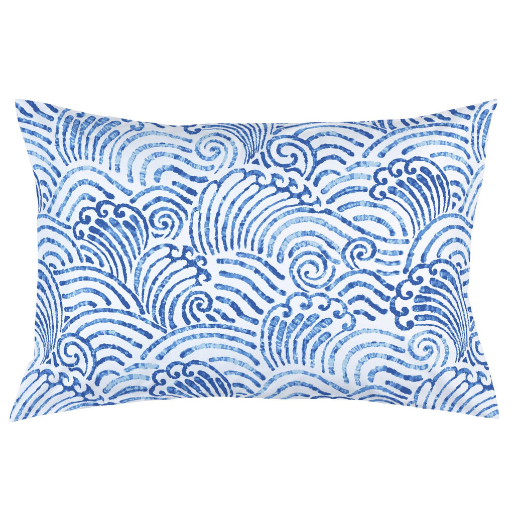 Product image for Blue Seas Pillow Case