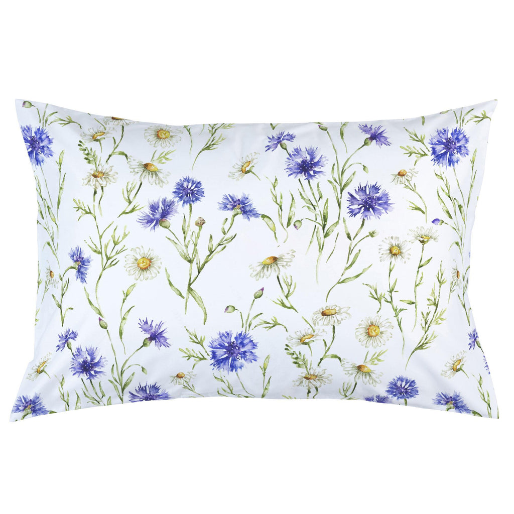 Product image for Cornflower Fields Pillow Case