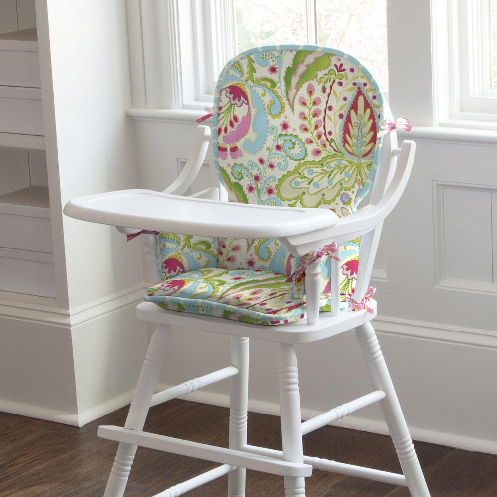 Product image for Kumari Garden Teja High Chair Pad