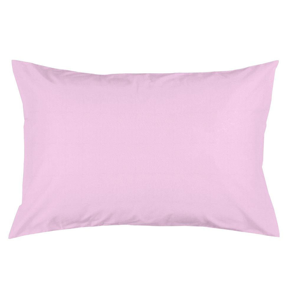 Product image for Solid Orchid Pillow Case
