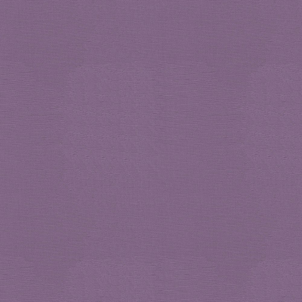 Product image for Solid Aubergine Purple Cradle Sheet