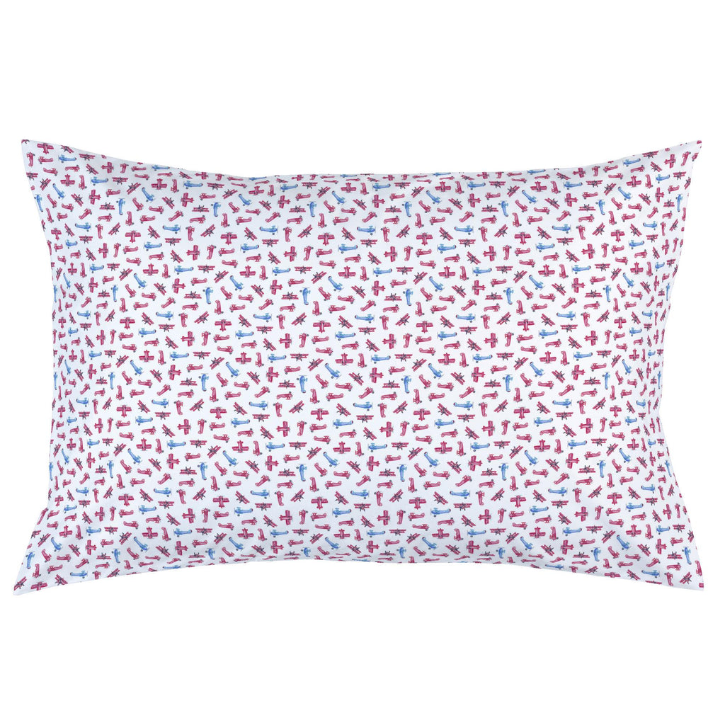 Product image for Tiny Airplanes Pillow Case
