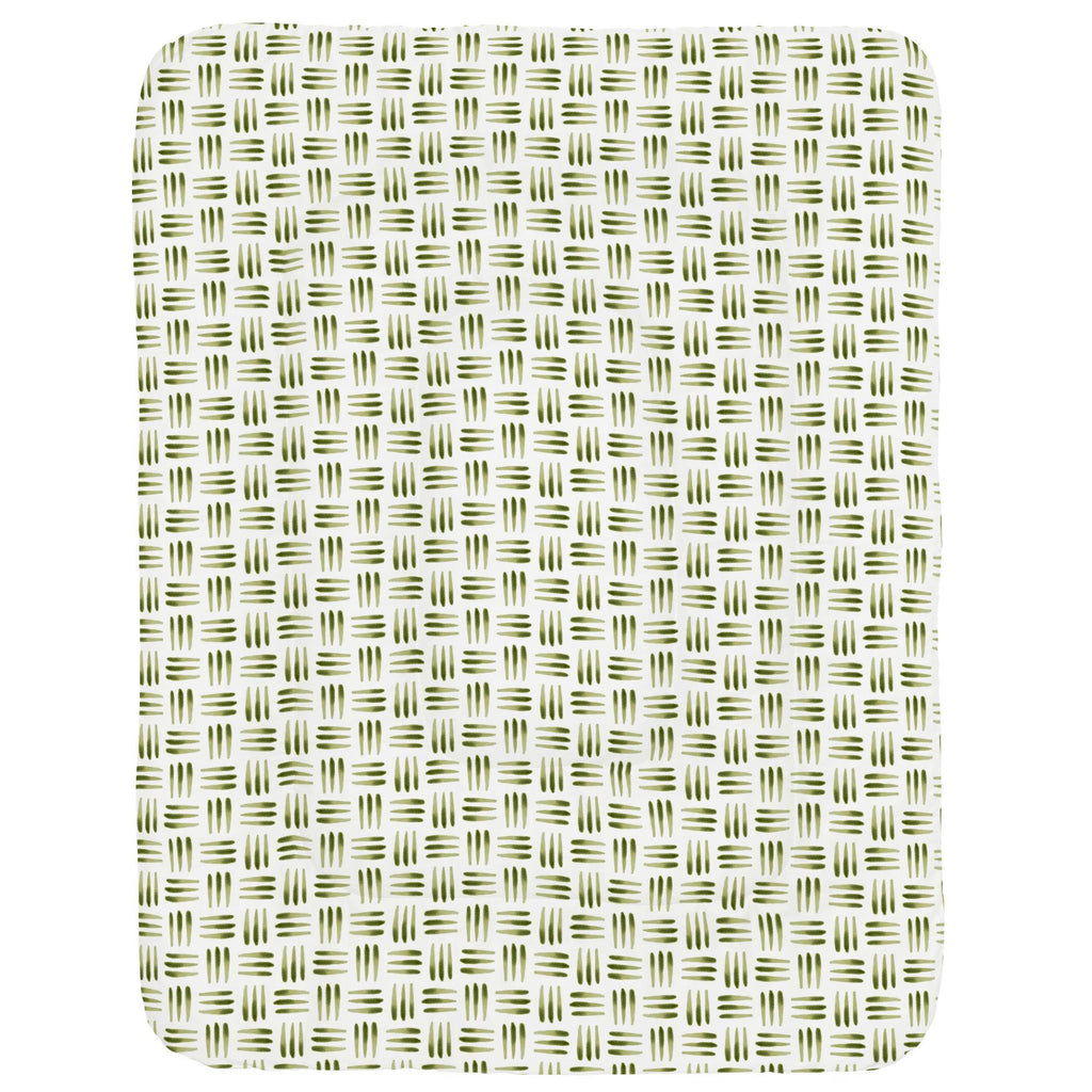 Product image for Sage Basket Crib Comforter