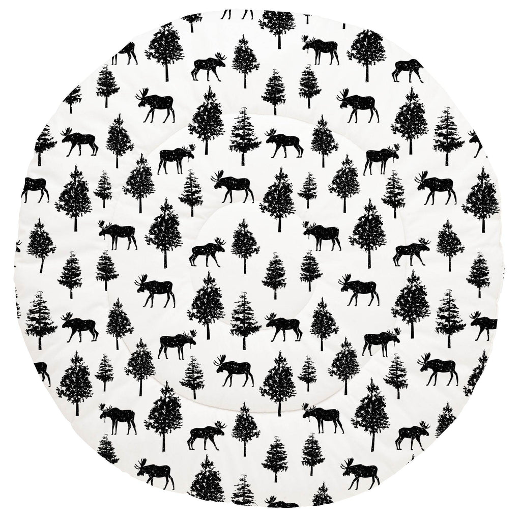 Product image for Onyx Moose Baby Play Mat