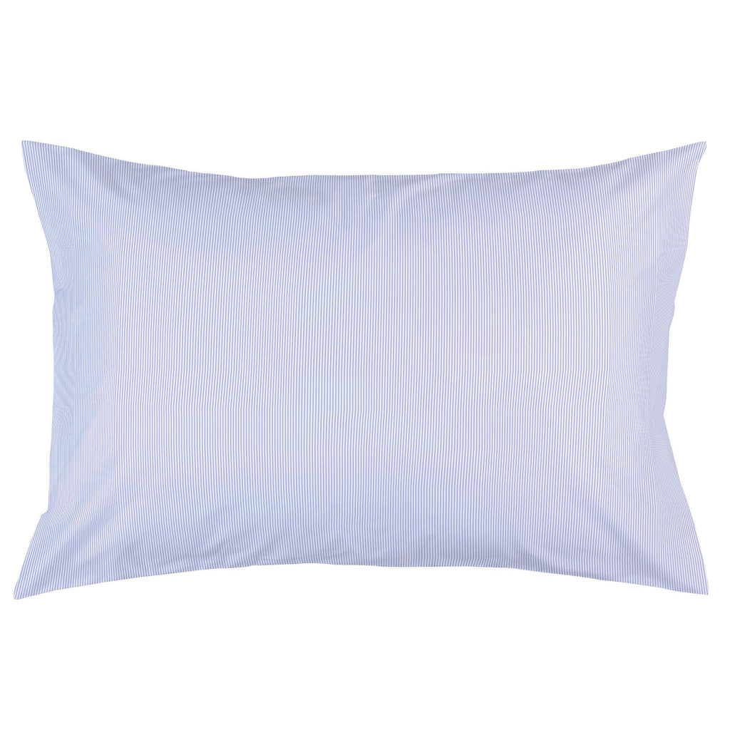 Product image for Lilac Mini Stripe Pillow Case