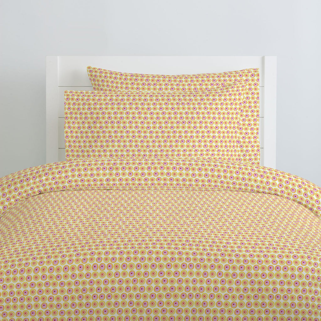Product image for Festive Dots Duvet Cover