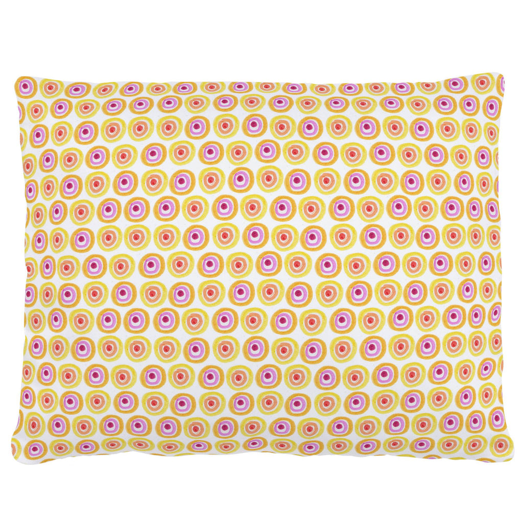 Product image for Festive Dots Accent Pillow