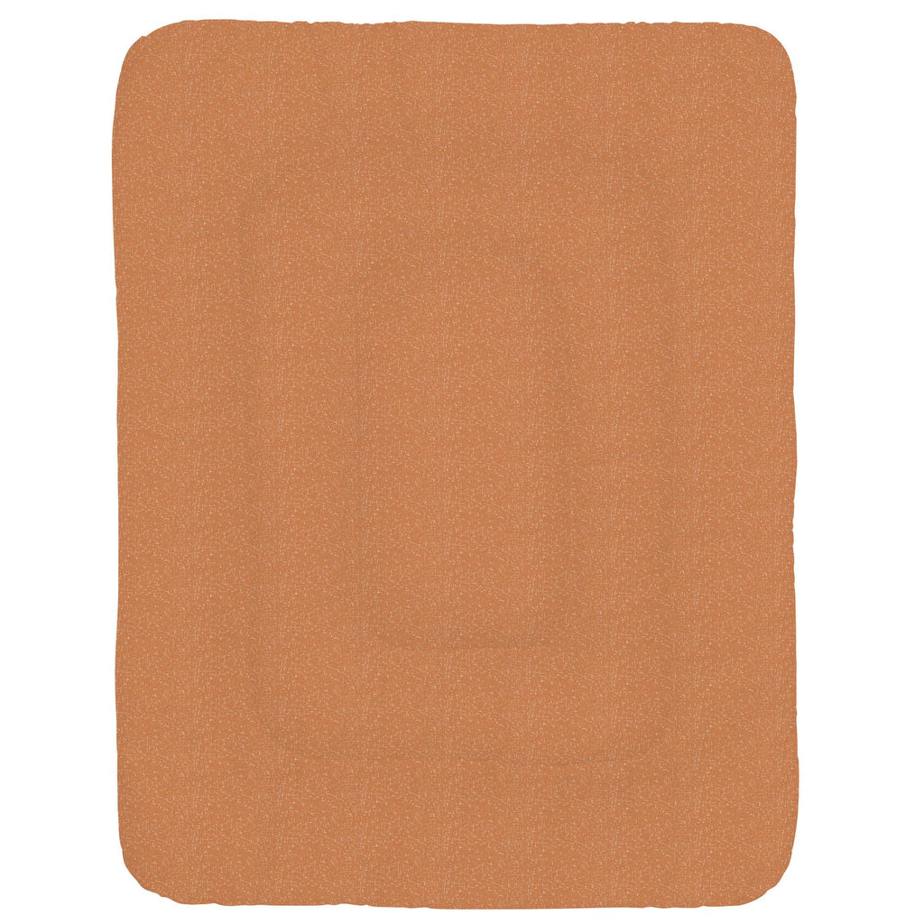 Product image for Fox Orange Heather Crib Comforter