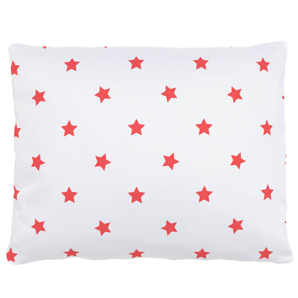 Product image for Coral Stars Accent Pillow