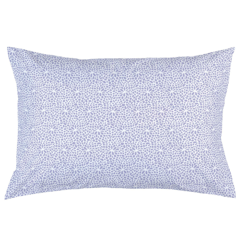 Product image for Lavender Modern Mums Pillow Case