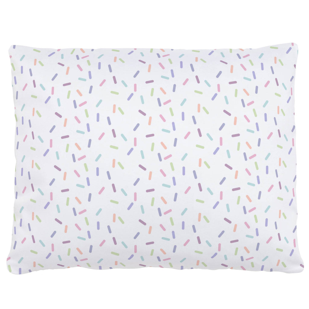 Product image for Pastel Sprinkles Accent Pillow
