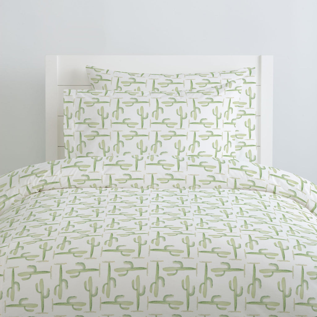 Product image for Arizona Cactus Duvet Cover