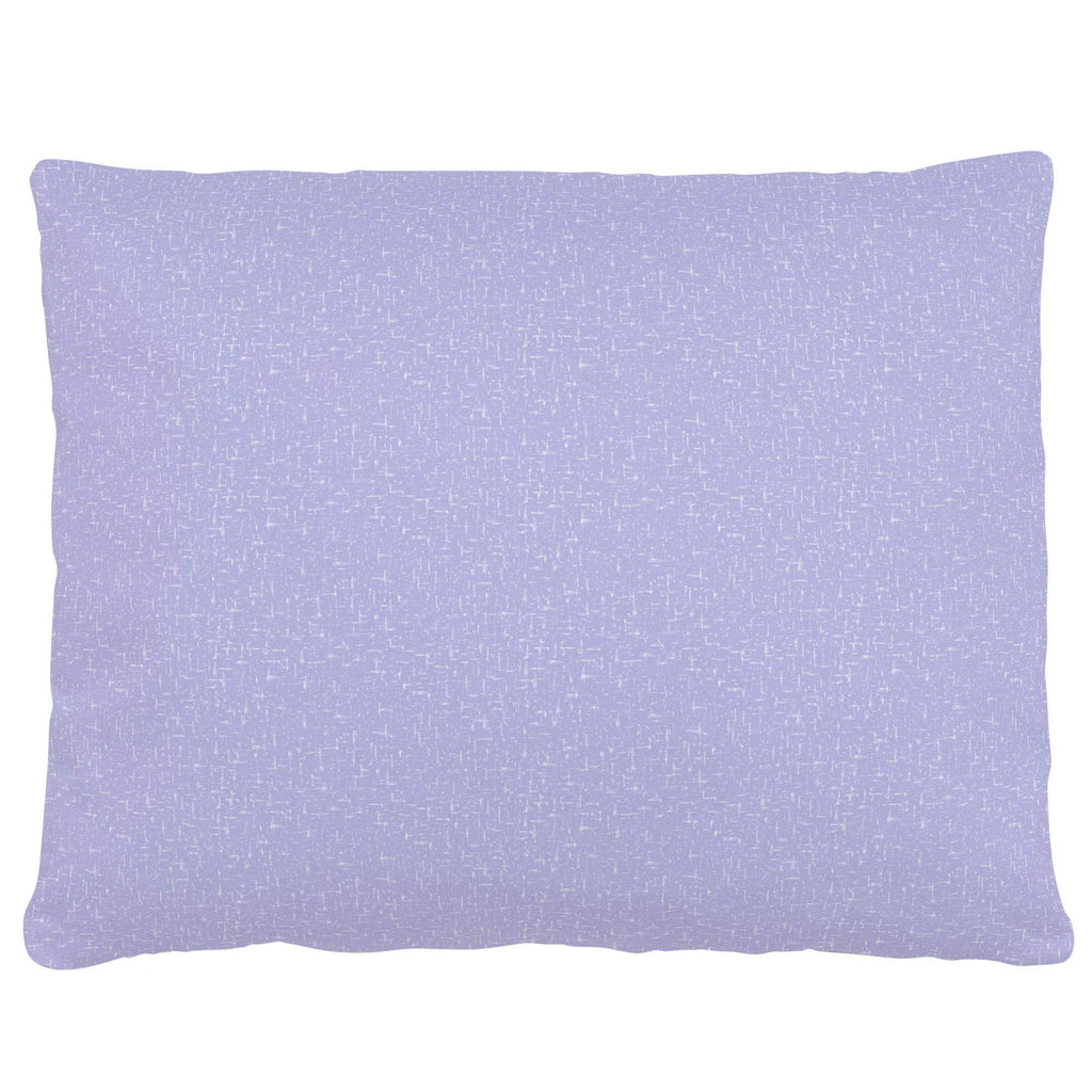 Product image for Lilac Heather Accent Pillow