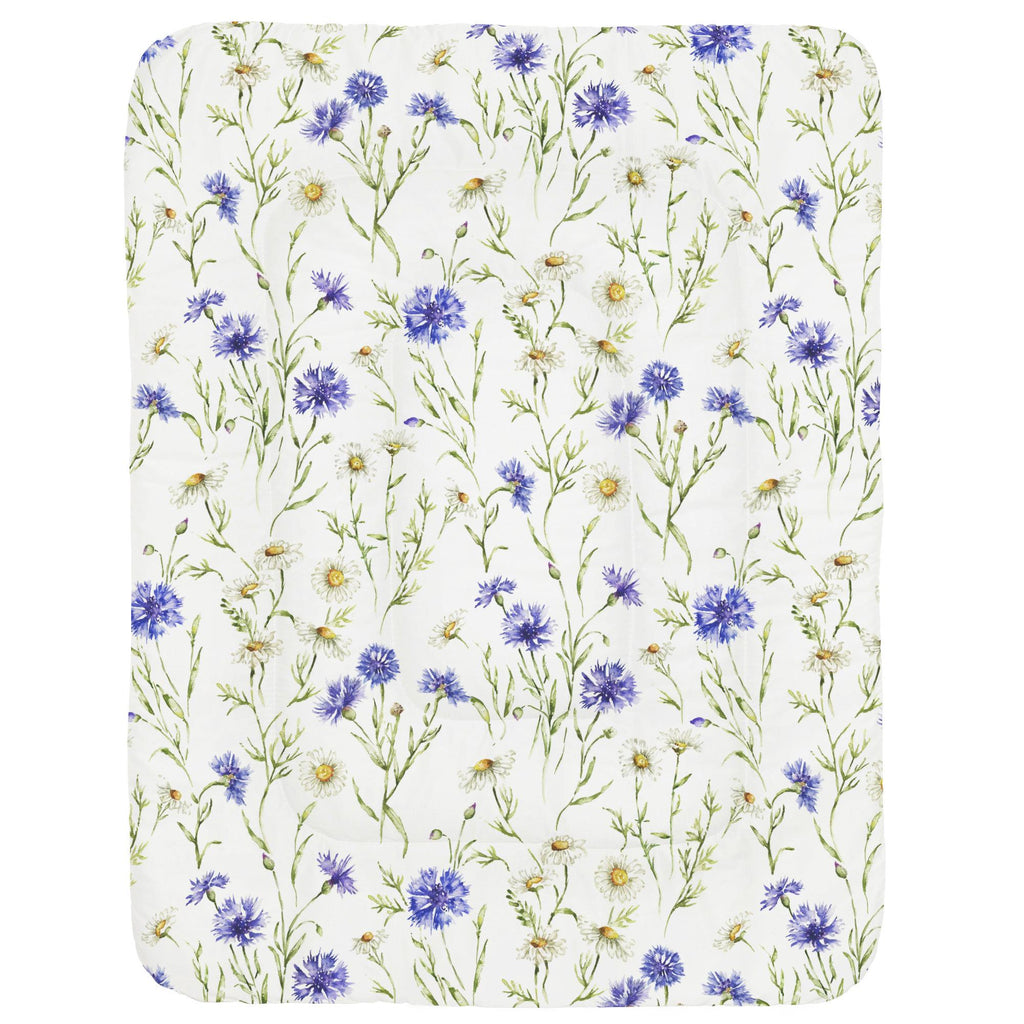 Product image for Cornflower Fields Crib Comforter
