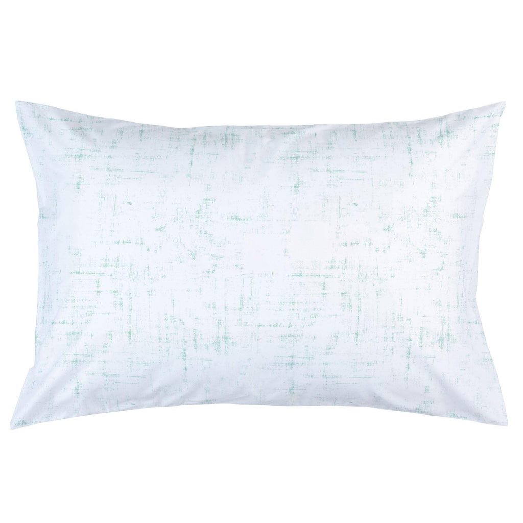 Product image for Mint Distressed Pillow Case